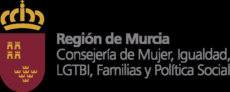 Consejería de Mujer, Igualdad, LGTBI, Familias y Política Social (Color).._