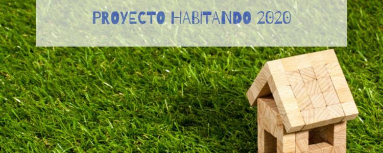 PROYECTO HABITANDO 2020