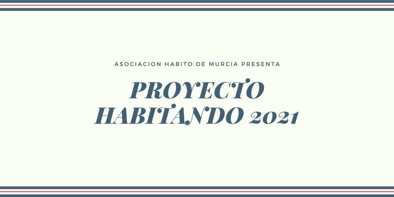 PROYECTO HABITANDO 2021